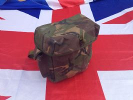 BRITISH WATERPROOF CAMO  PACK